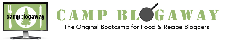 Camp Blogaway 4-11