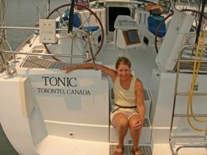 S.S. Tonic