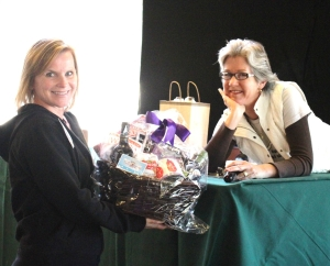 La Cucina Italiana Gift Basket winner