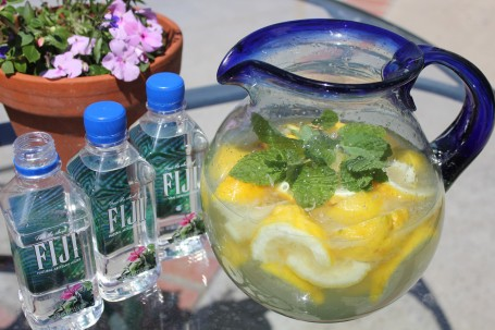 Lemonade 5-11