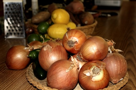 Onions 5-11