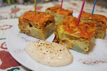 Tortilla Espana
