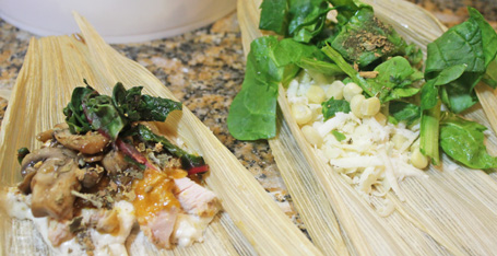 swiss chard corn tamales with swiss chard recipe on food52 swiss chard ...