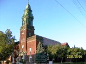 St. Cyril & Methodius Church