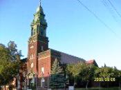 St. Cyril & Methodius Church