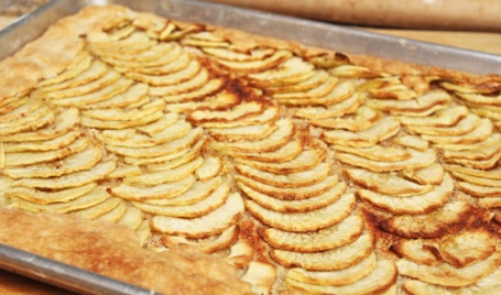 Apple Gallette 9-13 7093