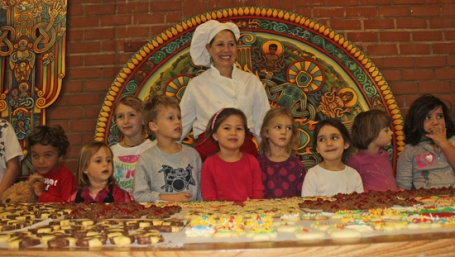 Kids-Chef 12-12
