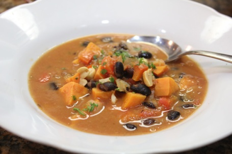 Soups, Stews & Biscuits Cooking Class – Jan. 9, 2014