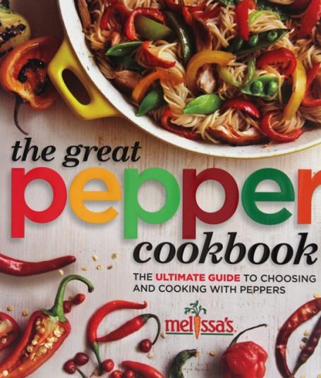 Melissa Cookbook #1143 5-14